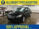 Used 2015 Nissan Sentra SV*HEATED FRONT SEATS*BACK UP CAMERA*KEYLESS ENTRY W/PUSH BUTTON START* for sale in Cambridge, ON