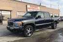 Used 2005 GMC Sierra 1500 SLT for sale in Orono, ON