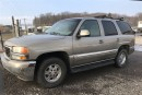 Used 2001 GMC Yukon SL for sale in Orono, ON