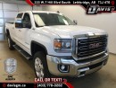 New 2017 GMC Sierra 2500 HD SLT for sale in Lethbridge, AB