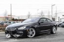 Used 2014 BMW 650i xDrive Coupe M Sport Package! for sale in Langley, BC