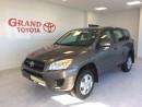 Used 2012 Toyota RAV4 BASE for sale in Grand Falls-windsor, NL