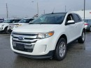 Used 2013 Ford Edge SEL Keyless Start, Leather seats, Keyless Entry, Scarborough for sale in Scarborough, ON