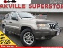Used 2003 Jeep Grand Cherokee WHOLESALE TO THE PUBLIC | 4X4 | ONLY 123,442 KM's for sale in Oakville, ON