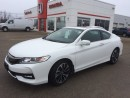 Used 2016 Honda Accord EX for sale in Smiths Falls, ON