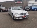 Used 2005 Mercedes-Benz C-Class 2.6L for sale in London, ON