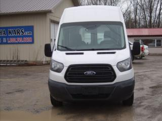 Used 2015 Ford TRANSIT-250 High Roof for sale in Fenelon Falls, ON