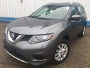 Used 2016 Nissan Rogue S AWD *BLUETOOTH* for sale in Kitchener, ON