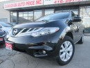 Used 2012 Nissan Murano SV-AWD-PANORAMIC-ROOF-CAMERA-LOADED for sale in Scarborough, ON