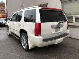 "2008 Cadillac Escalade NAV - DVD- 22"" RIMS -3 Yr Warranty- Carproof Clean"