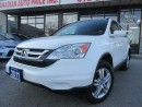 Used 2011 Honda CR-V EX-ALLOYS-POWER-SUNROOF- for sale in Scarborough, ON