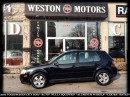 Used 2010 Volkswagen City Golf *AUTO *FULLY EQUIPPED *ALUMINUM WHLS*CERT&E-TESTED for sale in York, ON