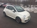 Used 2012 Fiat 500 Sport   VERY SHARP FUN TO DRIVE for sale in Perth, ON
