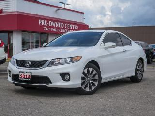 Used 2014 Honda Accord EX for sale in Guelph, ON