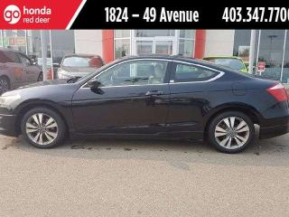 Used 2008 Honda Accord EX-L for sale in Red Deer, AB
