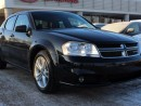 Used 2012 Dodge Avenger SXT AUTO for sale in Edmonton, AB