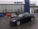 Used 2013 BMW 328 i Convertible- Navigation for sale in Port Coquitlam, BC
