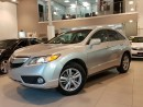 Used 2013 Acura RDX TECHNOLOGY-NAVIGATION-REAR CAM-LOADED-ONLY 79KM for sale in York, ON