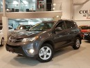 Used 2013 Toyota RAV4 XLE-AWD-SUNROOF-REAR CAM-ONLY 55KM for sale in York, ON