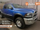 Used 2015 Dodge Ram 2500 POWER WAGON for sale in Edmonton, AB