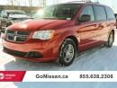 Used 2012 Dodge Grand Caravan SE Passenger Van for sale in Edmonton, AB