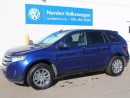 Used 2013 Ford Edge SEL AWD for sale in Edmonton, AB