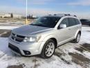 Used 2013 Dodge Journey RT for sale in Edmonton, AB