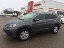Used 2014 Honda CR-V Touring for sale in Smiths Falls, ON