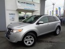 Used 2013 Ford Edge SEL AWD, Leather, Pano Sunroof, Reverse Camera for sale in Langley, BC