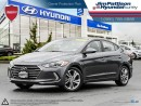 Used 2017 Hyundai Elantra Limited for sale in Surrey, BC
