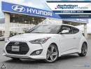 Used 2015 Hyundai Veloster Turbo for sale in Surrey, BC