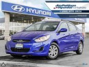 Used 2012 Hyundai Accent GL for sale in Surrey, BC