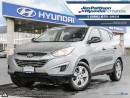 Used 2012 Hyundai Tucson GL AWD for sale in Surrey, BC