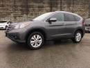 Used 2013 Honda CR-V Touring AWD for sale in Surrey, BC