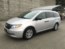 Used 2014 Honda Odyssey SE for sale in Surrey, BC