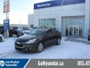 Used 2014 Chevrolet Malibu 2LT Sunroof LOW KM'S for sale in Edmonton, AB