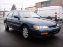 Used 1995 Honda Accord SPOTLESS LOW KM HANDICAP EQUIPPED WAGON EX MODEL for sale in North York, ON