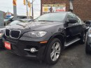 Used 2008 BMW X6 xDrive 35i-CERTIFIED-EASY LOAN APPROVALS for sale in York, ON