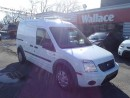 Used 2011 Ford Transit Connect XLT with Side and Rear Door Glass for sale in Ottawa, ON