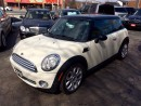Used 2010 MINI Cooper Coupe SPORT SEATS-CERTIFIED-E TESTED-EASY LOAN APPROVALS for sale in York, ON