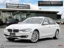 Used 2013 BMW 328xi Sedan 328i X-DRIVE EXECUTIVE |NAV|BLUETOOH|1OWNER|CLEAN for sale in Scarborough, ON