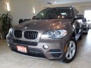 Used 2012 BMW X5 xDrive35i 7 Passenger|HeadsUp|Technology PKG for sale in Toronto, ON
