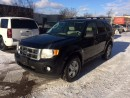 Used 2010 Ford Escape XLT LEATHER! **FINANCING AVAILABLE** for sale in Brampton, ON