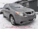 Used 2003 Pontiac VIBE BASE 4D WAGON AWD for sale in Calgary, AB