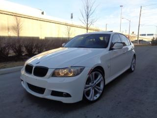 Used 2011 BMW 3 Series 335i xDRIVE - M SPORT ***SOLD*** for sale in Etobicoke, ON