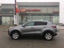 Used 2017 Kia Sportage LX AWD for sale in Barrie, ON