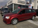 Used 2015 Dodge Grand Caravan CANADA VALUE PACKAGE for sale in Burlington, ON