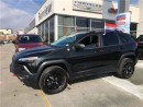 Used 2016 Jeep Cherokee Trailhawk..Leather.Loaded for sale in Burlington, ON