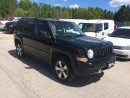 Used 2016 Jeep Patriot North 4X4 for sale in Owen Sound, ON