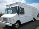 Used 2001 Workhorse P42 STEPVAN for sale in Mississauga, ON